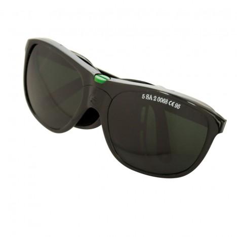 Gafas protectoras de laser