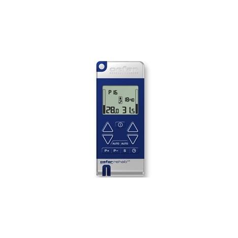 Electroestimulador CEFAR Rehab X2