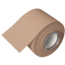 Tape de colores 3,8cmx10m color beige 12 unidades