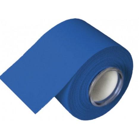 Tape de colores 3,8cmx10m color azul 12 unidades
