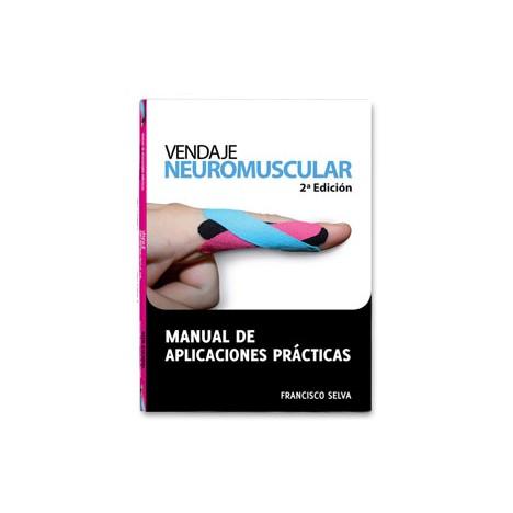 Libro de vendaje neuromuscular