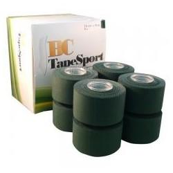Bc tape Sport caja de 8 unidades verde