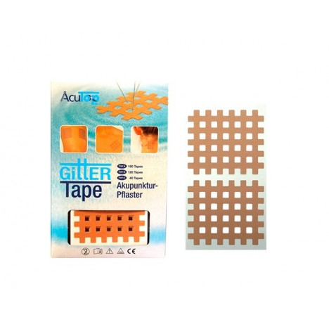 Cross Tape tipo C Acutop