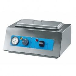 Esterilizador por aire caliente capacidad de 3L