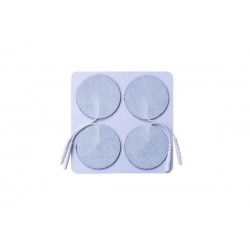 Electrodos adhesivos pregelados Diametro 32mm