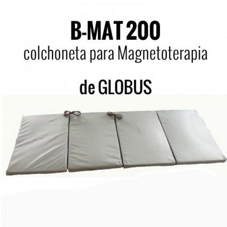 B-MAT 200. Colchoneta para magnetoterapia GLOBUS.
