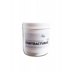 Aceite Solido Para Contracturas Fisiomarket 250gr