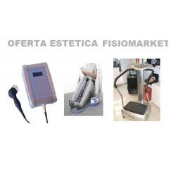 Pack Estética Fisiomarket