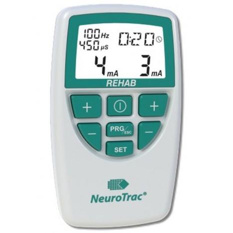 Electroestimulador Tens y EMS Neurotrac Rehab
