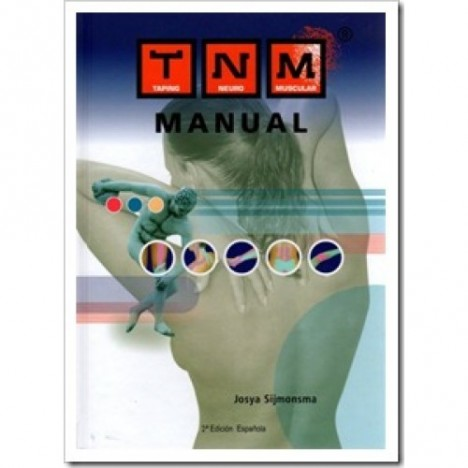 Libro Taping neuro muscular Manual