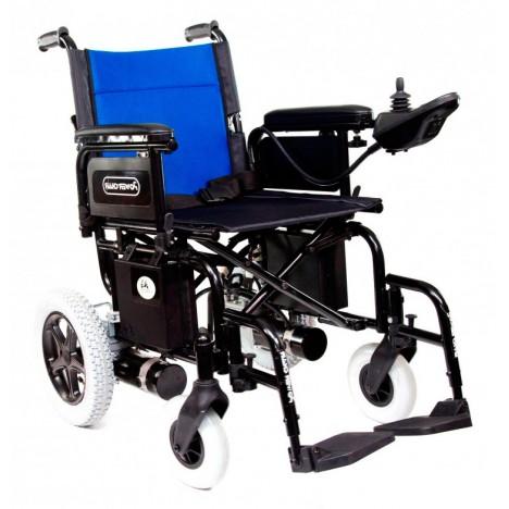 Libercar Power Chair Neúmaticas