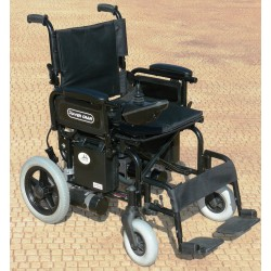 Power Chair Macizas