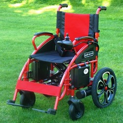Libercar Power Chair Sport