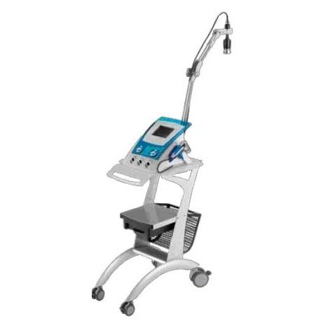 Ultrasonidos Fijos Trolley Evo