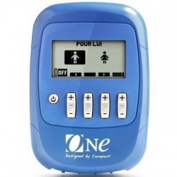 Electroestimulador Compex One