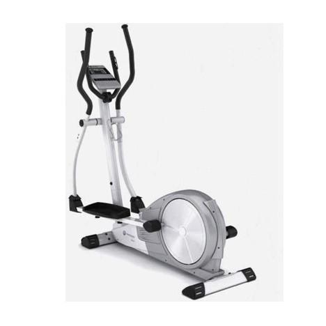 Eliptica Delos Horizon Fitness