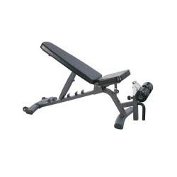 Banco multifunción Vision fitness ST 780