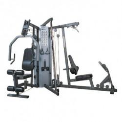 Maquina multiestaciones Vision fitness ST 710