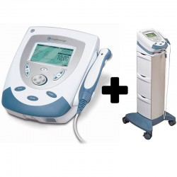 Gran oferta Intelect Mobile Ultrasound + Carro de regalo