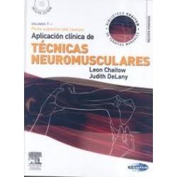 Aplicación clinica de tecnicas neuromusculares