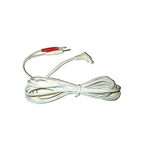 Cable para electrodo clavija-enchufe especial CE