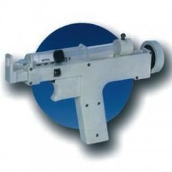 Den hub Pistola Mecánica