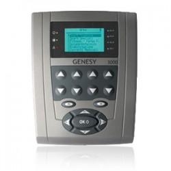 Electroestimulador Genesy 3000 con 4 canales y 530 programas