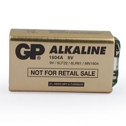 Pila de 9v Alcalina para Neurotrac