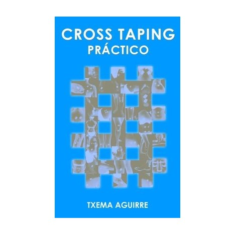 Libro Cross Taping Práctico