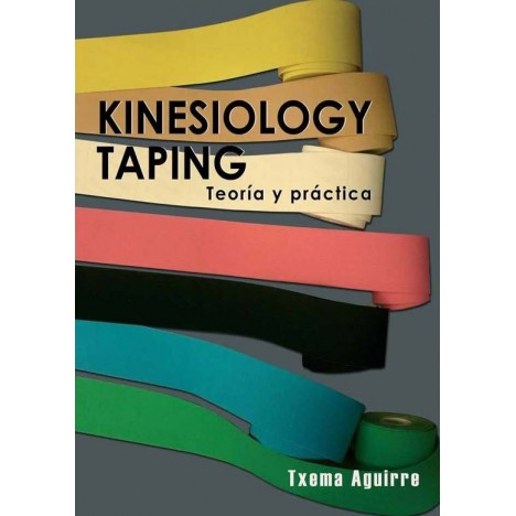 Libro Kinesiology Taping. Teoria y Practica