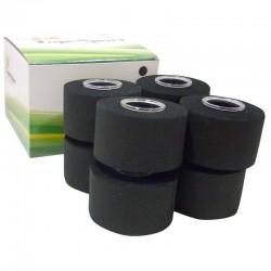 Bc tape Sport caja de 8 unidades negro