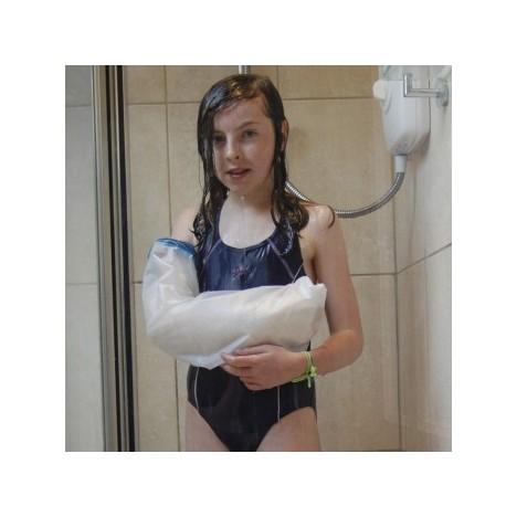Protector junior brazo entero