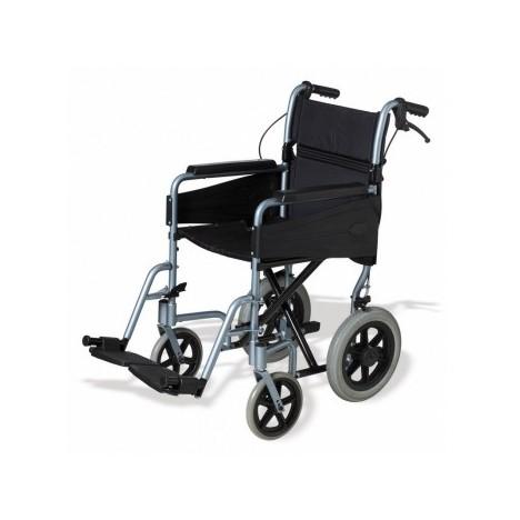 Silla de ruedas ligera aluminio 'Mini Transfer'
