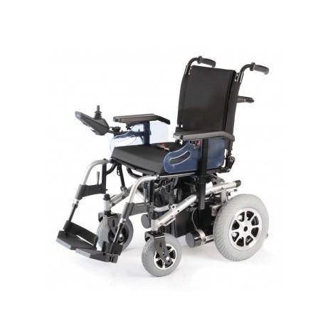 Silla de ruedas eléctrica R220