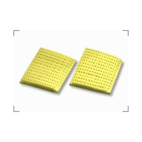 Esponjilla para Electrodo de 8 x 12cm (1Unidad)