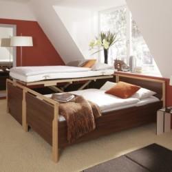 'Senior Relax' Discreta y elegante