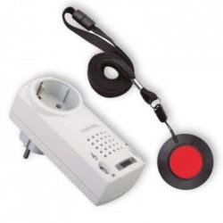 Sistema de alarma 'Elda colgante'