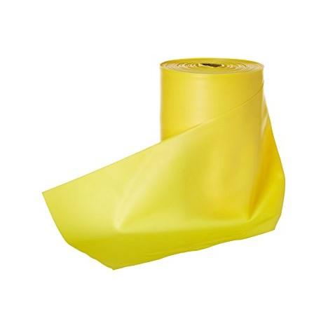 Banda Elastica Amarillo muy bajo Nivel 1