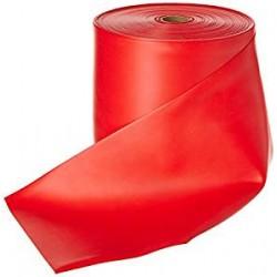 Banda Elastica Rojo medio Nivel 3