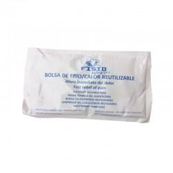 Compresa Frío y Calor Reutilizable
