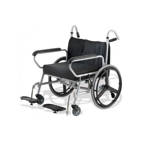 Silla de ruedas plegable 'Minimax'