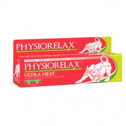 Physiorelax Ultra Heat 75ml