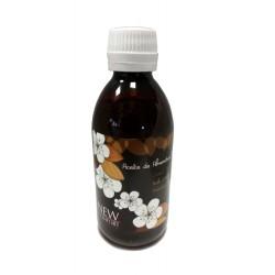 Aceite de Almendras Dulces New Comfort 250ml