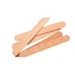 Depresores Linguales de madera (caja 100 unidades)