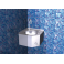 Lavamanos mural de esquina rodilla serie XS agua fría y caliente