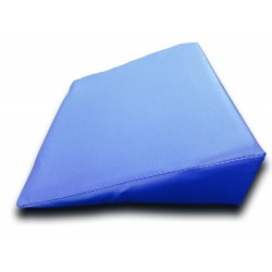 Cuña 40cm x 20 cm en color azul