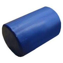 Cilindro Pilates Deluxe 30 cm