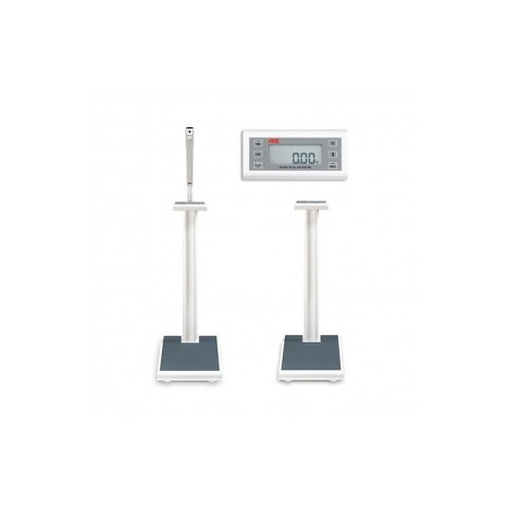 Báscula Electrónica de Columna ADE: Elección perfecta en todos los campos médico (clase profesional) (Ref. M320600-01)