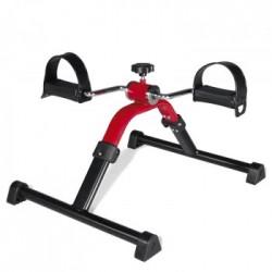 Pedalier Plegable de ejercicio para piernas y brazos