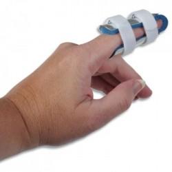 Férula para dedos